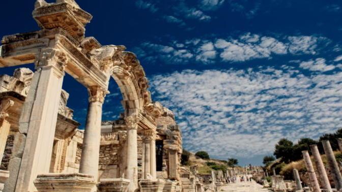 Türkiye'nin Popüler Turistik Yerleri Ve Görüşlerim