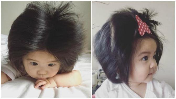 Japonya'nın Fenomen Bebeği Chanco