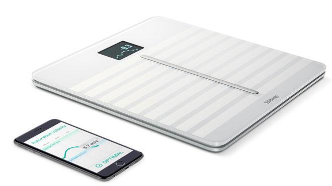 Vücut Analizi İçin Diyetisyene Gitmeye Gerek Yok, Nokia Body Tartı Tam Vücut Analizi Yapabiliyor!