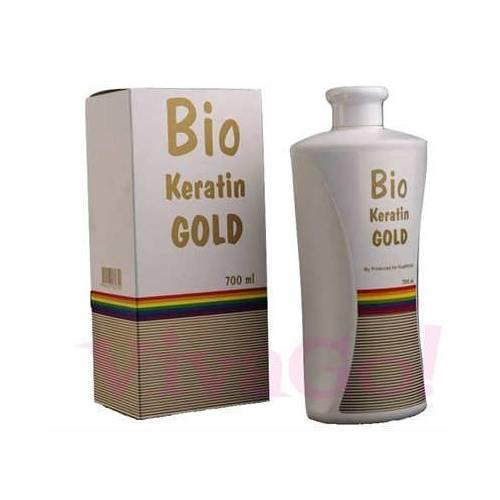 Bio Keratin Gold Brezilya Fönü Saç Düzleştirme Krem Keratin Bakım