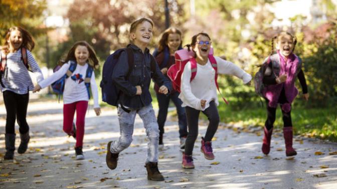 Okula Uyum Sorununu Aşmak İçin Ailelere Tavsiyeler