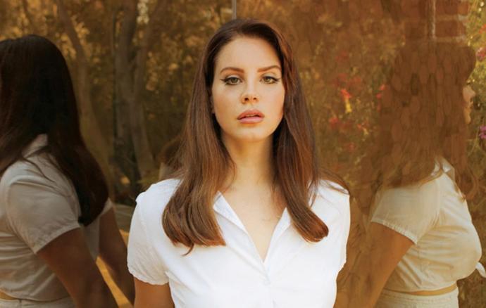 Lana Del Rey Kendisine Gelen Tepkiler Üzerine İsrail Konserini İptal Etti