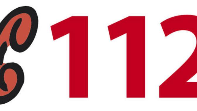 112 ve Acil Servis Hizmeti Hakkında