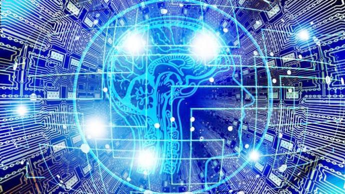 Yapay Zeka Beyinde Oluşan Hasarları Tanımlayabilecek