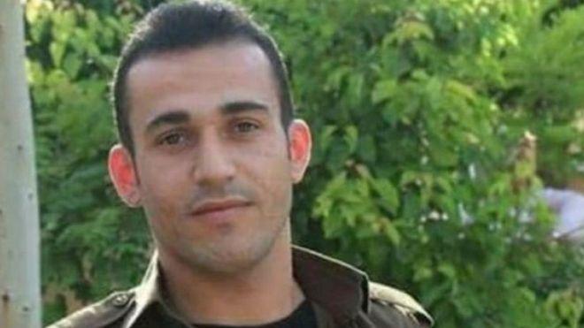 İran, Üç Kürt Aktivisti İdam Etti