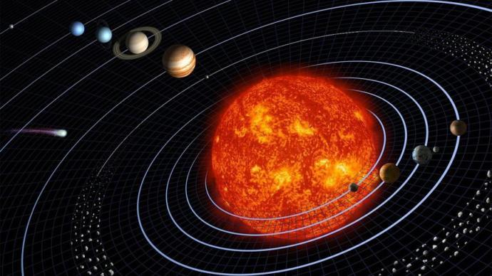 Gök Bilimcilerden Plüton Yeniden Gezegen Sayılsın Çağrısı