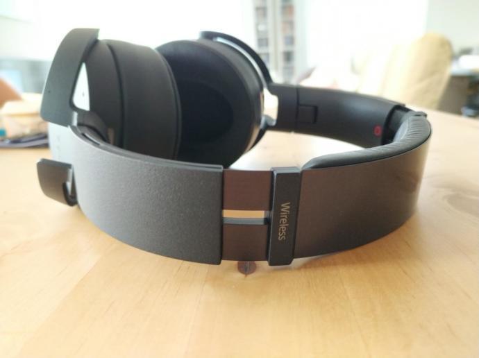 Sony MDR-XB950B1 Kablosuz Kulaklık