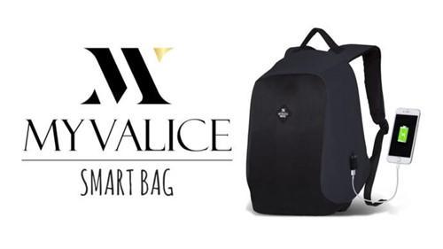 Okula dönüşte hayatını kolaylaştıracak Magic Bag korumalı sırt çantası