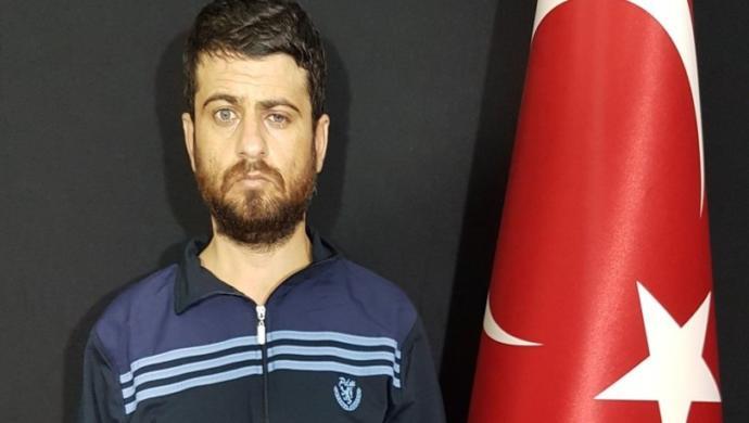 Reyhanlı Saldırısının Planlayıcısı Başarılı Bir Operasyonla Suriye'de Yakalandı