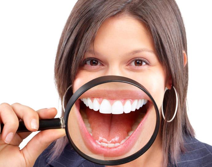 Ağzınızı Temiz Tutmak İçin İlgi Çekici Malzemeler