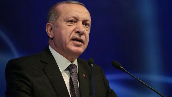 Erdoğan: Eğitim-Öğretimde Tarihi Değişimlere Hazırlanıyoruz