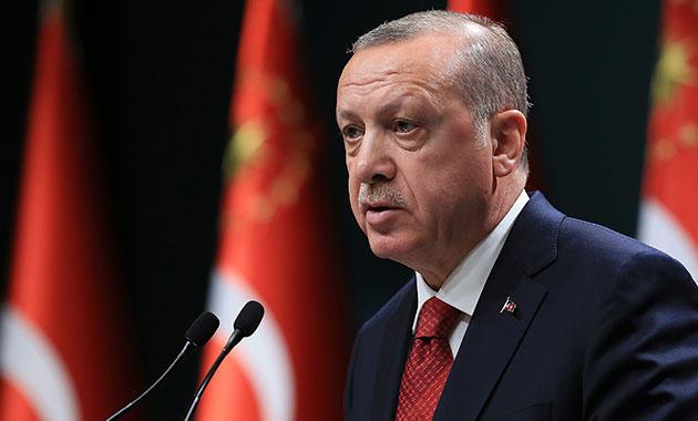 Erdoğan, Amerika'ya Gidiyor