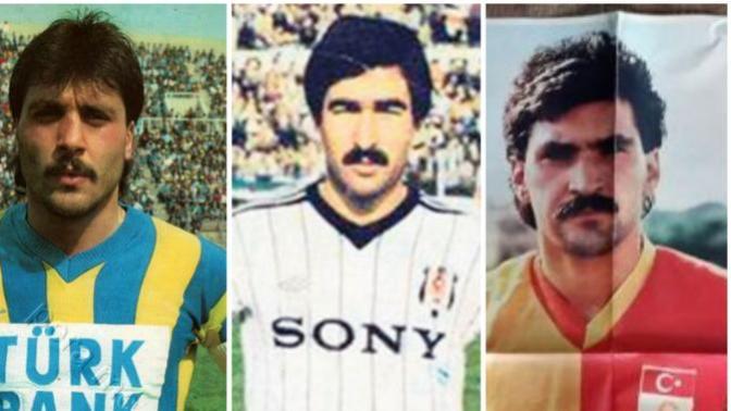 Türk Futbolunun Bıyıklı Abilerine Saygı Duruşu: Futbol Tarihine Adlarını Kazımış 8 Bıyıklı Futbolcu