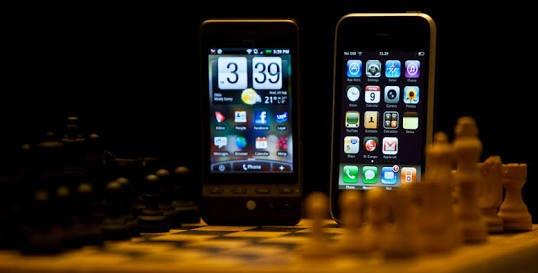 iOS ve Android'in İyi ve Kötü Olduğu Noktalar Nereler?