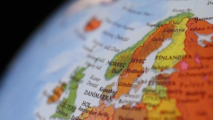 Müslümanlığı Seçen Norveçli Sayısı 3 Bini Buldu