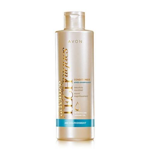 Avon Argan Yağı Besleyici Saç Kremi 250 Ml.