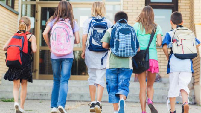 Çocuklar İçin En İyi Okul Ayakkabıları