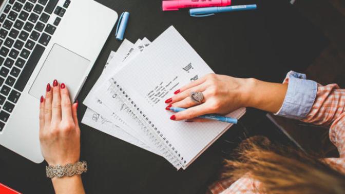 Üniversiteye Yeni Başlayacak Olanların Derste Not Alırken Dikkat Etmesi Gereken 7 Taktik!