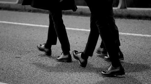 Ayakkabı Tavsiyesi İsteyen Erkeklere Özel Sonbahara Çok Yakışacak 5 Model