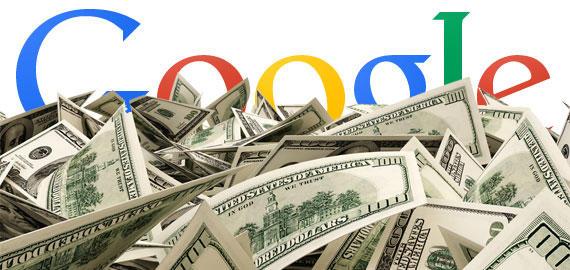20. Yılını Kutlayan Google'ın Değeri 800 Milyar Doları Aştı