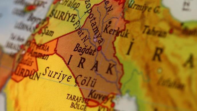 Irak'ta Cumhurbaşkanlığı İçin 7 Aday Yarışacak