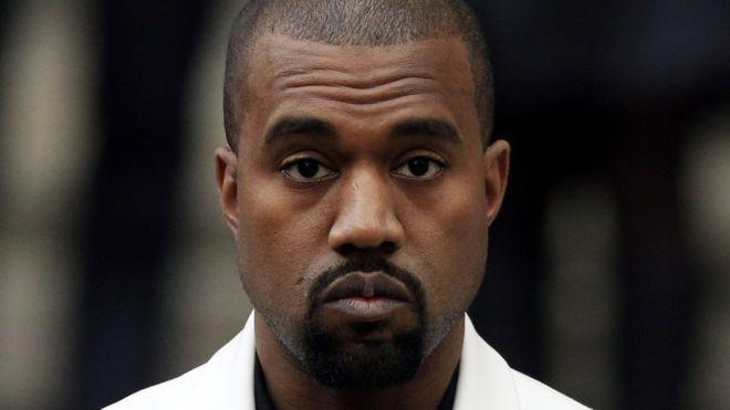 Ünlü Rap Müziği Şarkıcısı Kanye West Adını Değiştirdi
