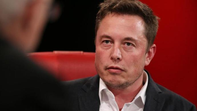 Tesla'nın Kurucusu Elon Musk İstifa Ediyor