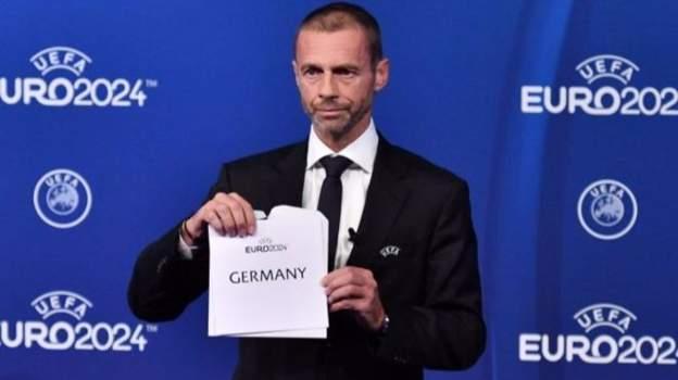 Erdoğan'dan EURO 2024 Yorumu: Neticede Masraftan Kurtulduk