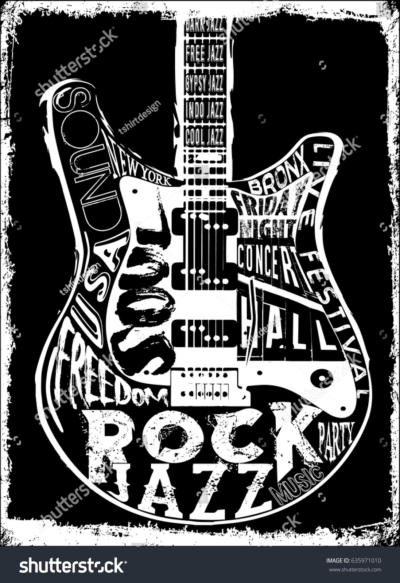 Why Rock is my Favorite Genre | Her Campus