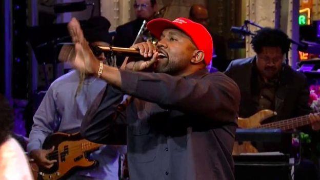 Sosyal Medya Hesabını Kapatan Ünlüler Kervanına Kanye West de Katıldı