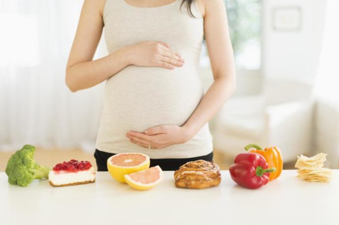 Emzirme Dönemindeki ve Doğum Hazırlığı Yapan Anneler İçin Sağlıklı Ve Yeterli Beslenme Önerileri