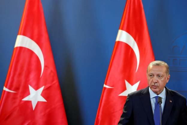 Erdoğan Kayıp Suudi Muhalif Gazeteci Cemal Kaşıkçı Hakkında Konuştu