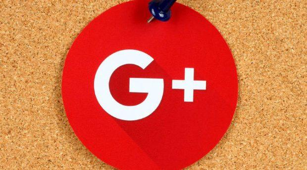 Facebook'a Rakip Olarak Kurulan Google+ Kapatılıyor