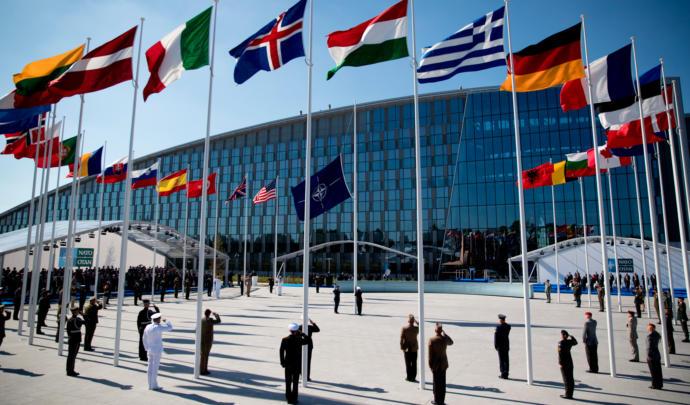 NATO En Büyük Tatbikatına Hazırlanıyor