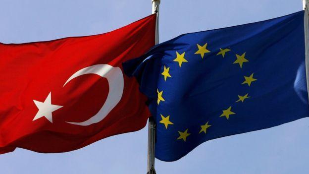 AB Komisyonu Başkan Adayı Weber: Türkiye Hiçbir Zaman AB'ye Üye Olamaz