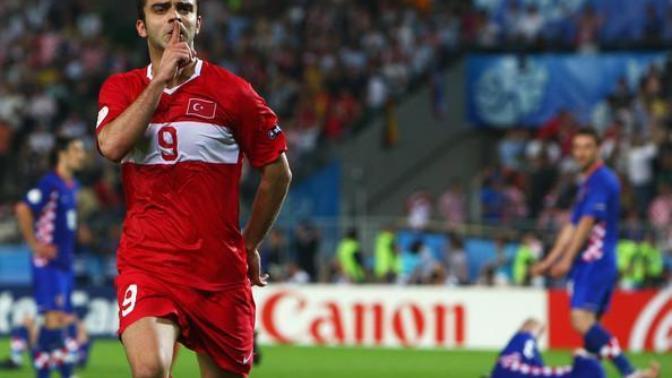A Milli Futbol Takımımız ile Kazandığımız 6 Tarihi Maç!
