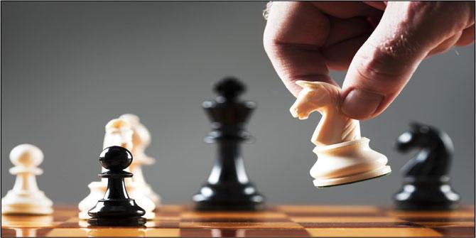 Asrın Zeka Oyunu: Timurlenk Satrancı