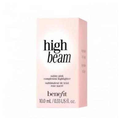 10. Benefit High Beam Face Highlighter Mini