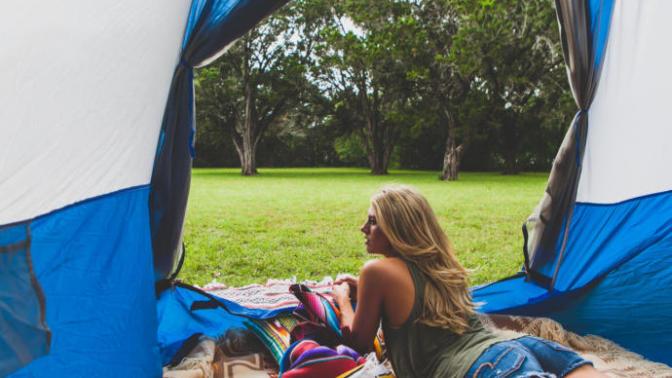 Hayatında İlk Kez Kamp Yapmak İsteyenler İçin Gereken En Önemli Kamp Malzemeleri