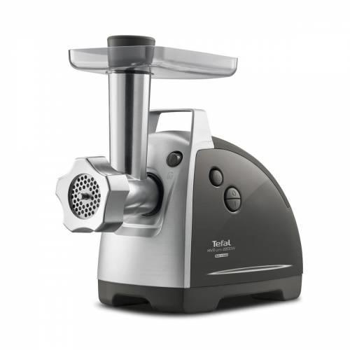 Tefal Kıyma Makinesi 2200W Metalik Boya
