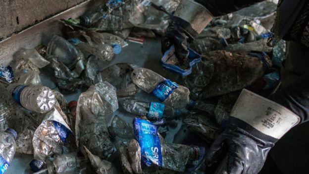 İngiltere'den Türkiye'ye Yapılan Plastik Çöp İthalatı Endişe Verici