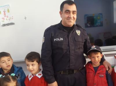 Polis Imdat Dedi 155 Polis Ihbar Hattina Gelen 10 Beyin Yakan