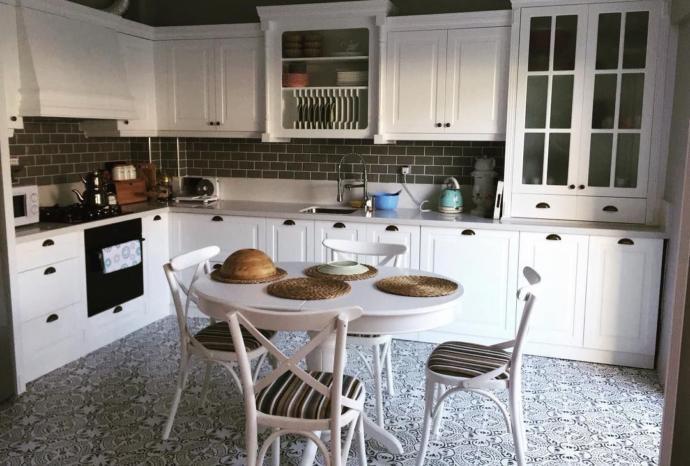 Mutfak Masası Setleri