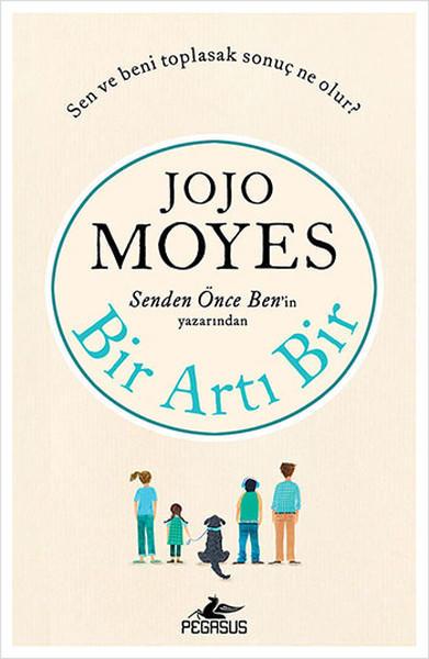 Bir Artı Bir - Jojo Moyes
