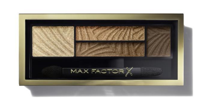 Max Factor Smokey Eye Drama Kit 4 lü Far Paleti 03 Sumptuos Gold