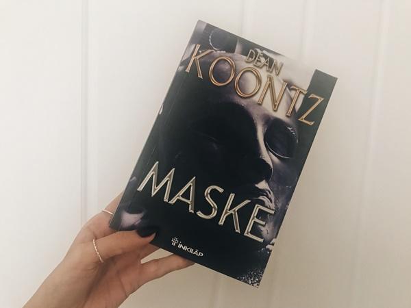 Maske - Dean Koontz