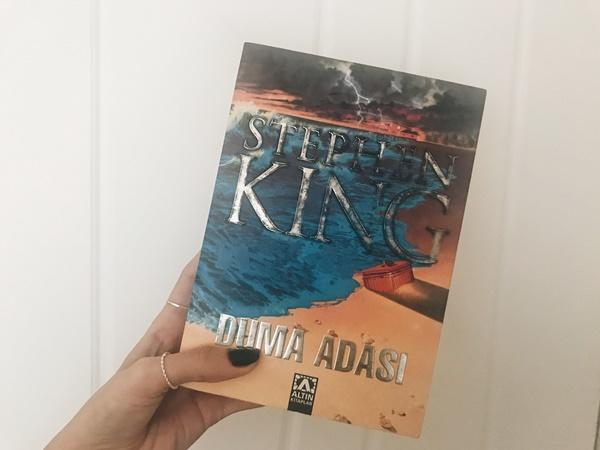 Duma Adası - Stephen King