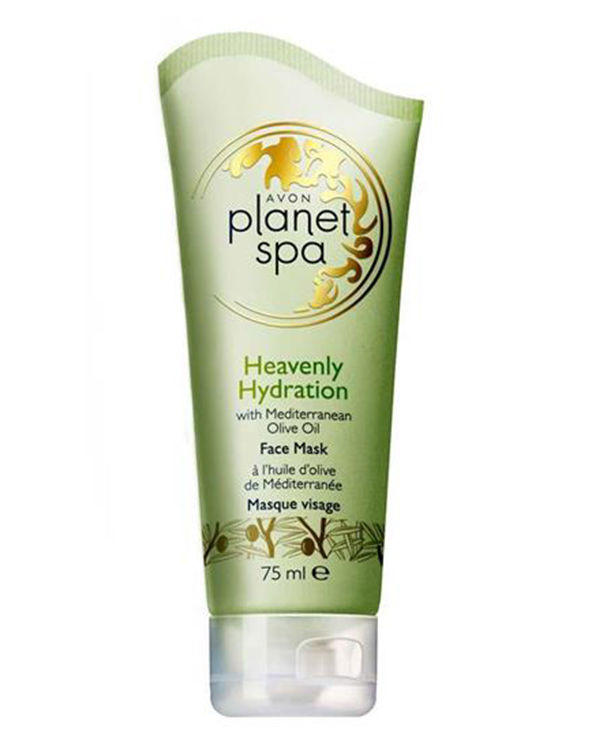Avon Planet Spa Heavenly Hydration Yüz Maskesi