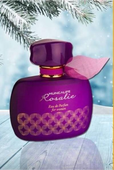4. Huncalife Rosalie Kadın EDP 50 ml