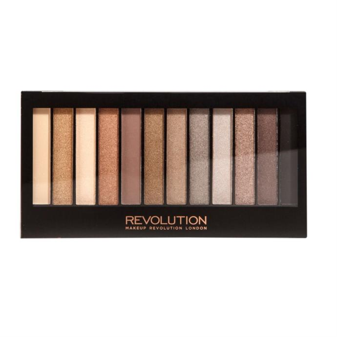Makeup Revolution Redemption Iconic 2 Far Paleti